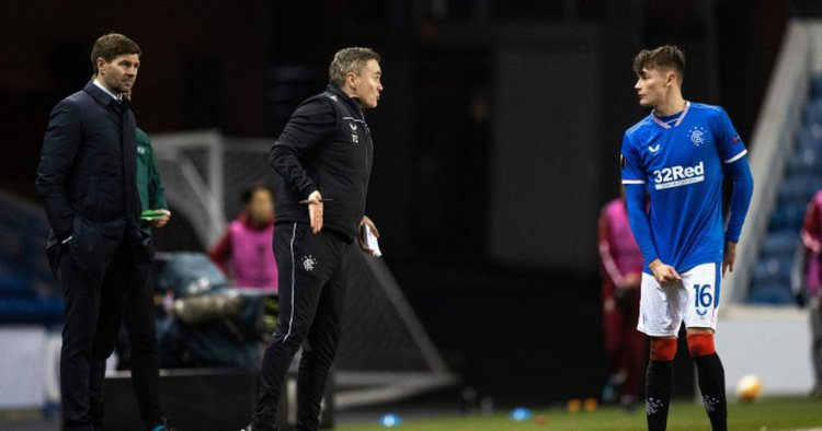 Rangers boss dismisses accusations of double standards applied to Covid culprits