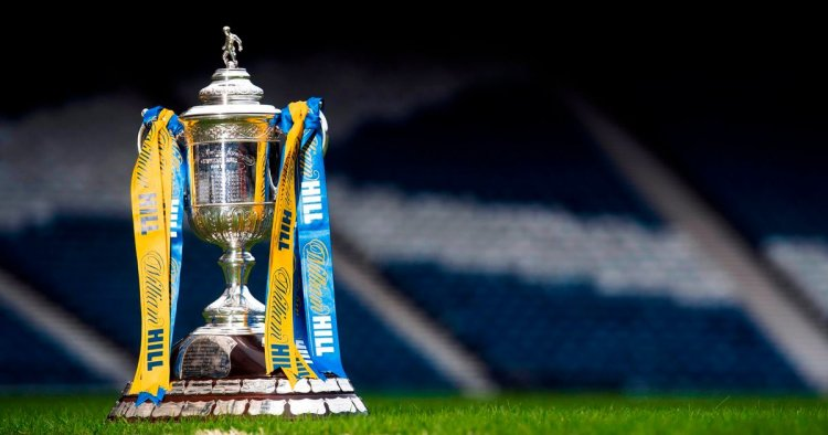 Both Celtic and Rangers Scottish Cup ties will be televised
