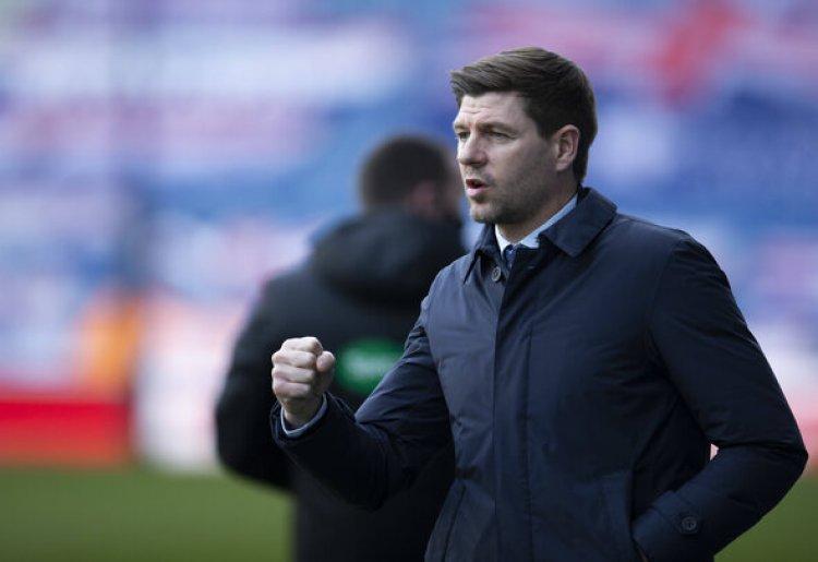 Rangers news: Robbie Savage tips Steven Gerrard for major Gers success