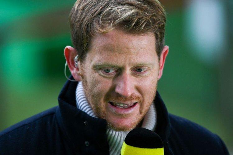 John Kennedy's Celtic tactics branded baffling by Michael Stewart