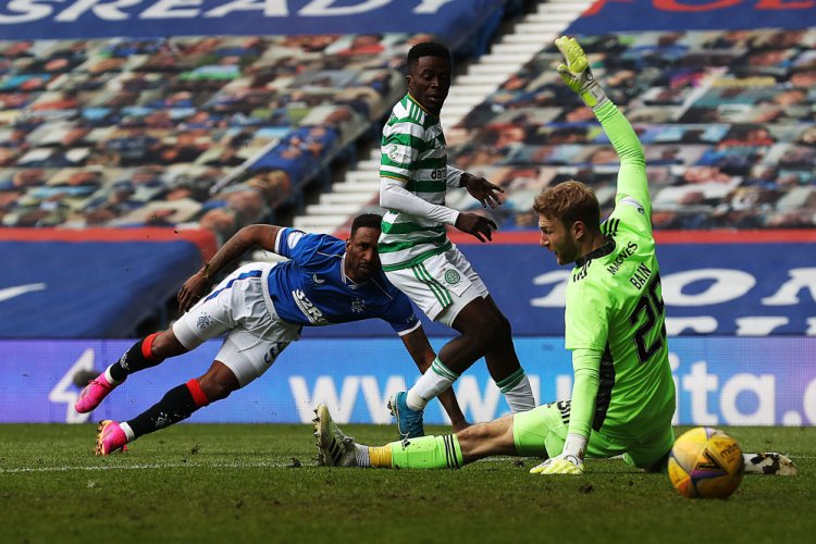 """Rangers fans """"delighted"""" for Ibrox star after moment of """"pure class"""" v Celtic"""