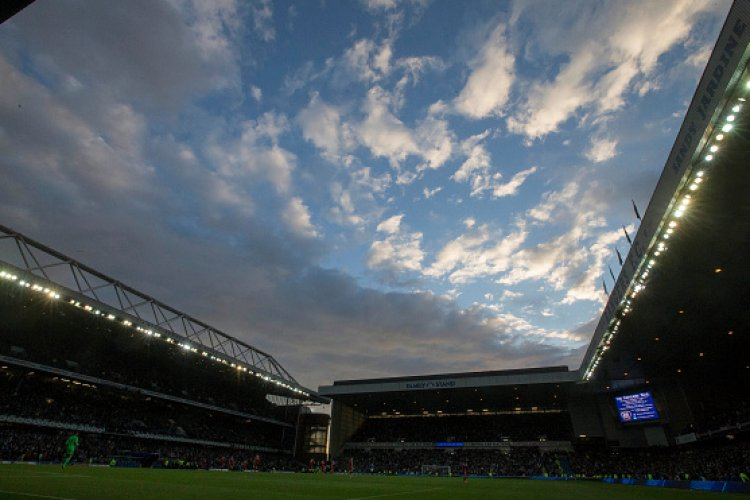Rangers edged into picture for summer signing - Steven Gerrard can take advantage of exodus - Sport Witness