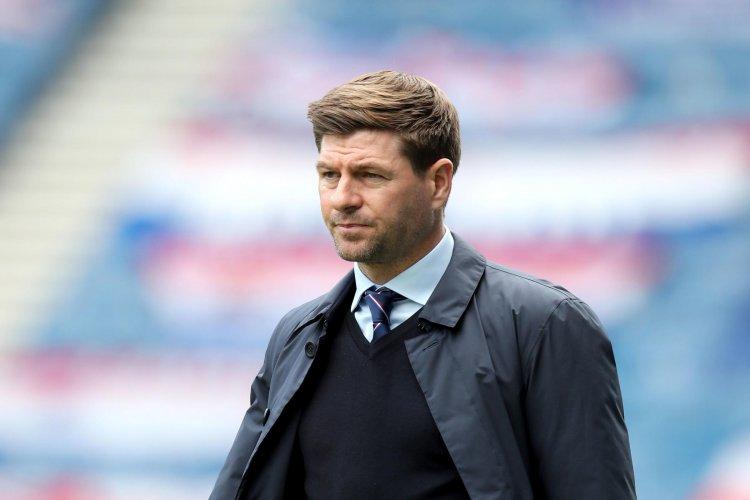 Rangers midfielder set to leave Steven Gerrard's side this summer