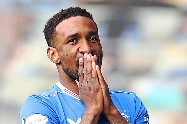 Jermain Defoe would consider Rangers player coach role claims former striker