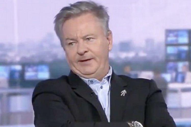 Scott Brown is no Celtic legend insists Charlie Nicholas