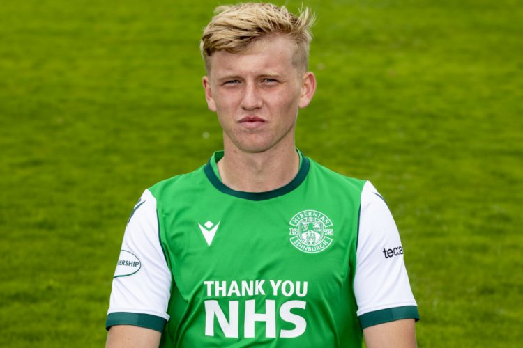 SFWA Young Player of the Year nominees revealed as four players compete for award - Not The Old Firm