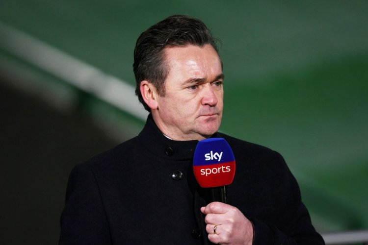 Andy Walker banned by both Rangers and Celtic