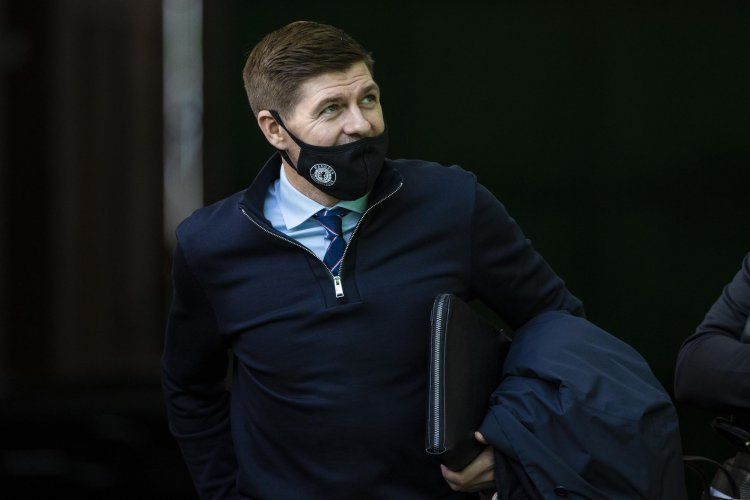 Steven Gerrard details personal lockdown challenges and Rangers' Covid support network