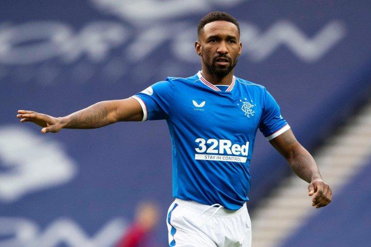 Rangers open talks with Jermain Defoe as striker linked with return to Sunderland