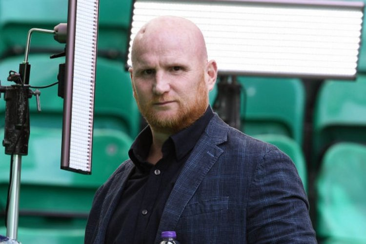 John Hartson admits Celtic fears as he predicts Rangers 'five year' domination