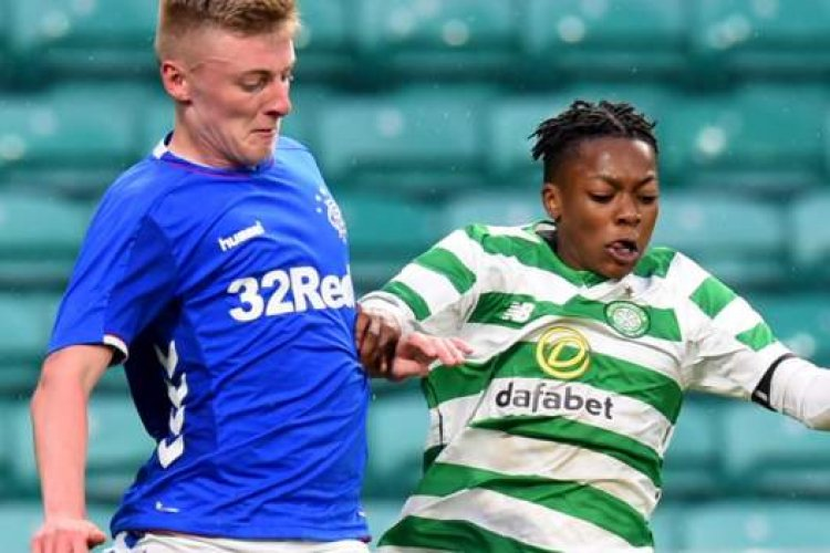 Lowland League in Old Firm colts talks
