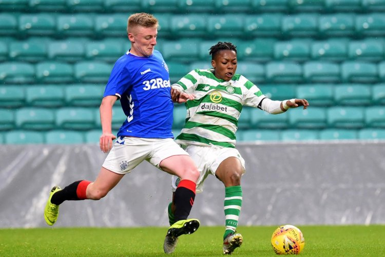 Celtic and Rangers 'invited to enter colt teams in Lowland League'