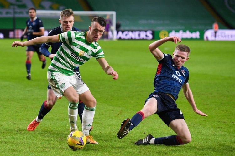 Rangers kid Stephen Kelly reveals his Ibrox influences as he looks to impress Steven Gerrard