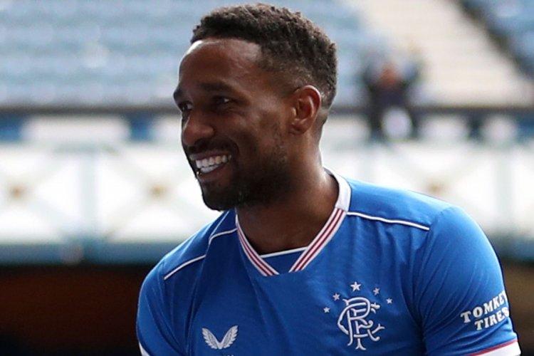 Jermain Defoe: Rangers striker wants to spend another season at Ibrox