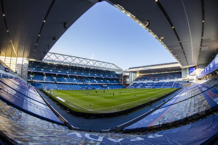 Stewart Robertson reveals details of Rangers museum project ahead of 150th anniversary at Ibrox