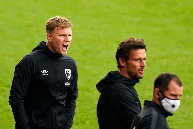 Barry Ferguson warns Celtic must appoint Eddie Howe as soon as possible