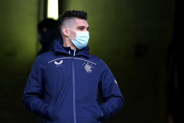 Rangers star could move to shock destination this summer, negotiations underway - report | Rangers News