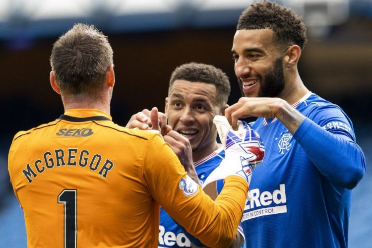Sir Kenny Dalglish: In a season where they have stormed to the title, for me, James Tavernier has been Rangers' leading light - The Sunday Post