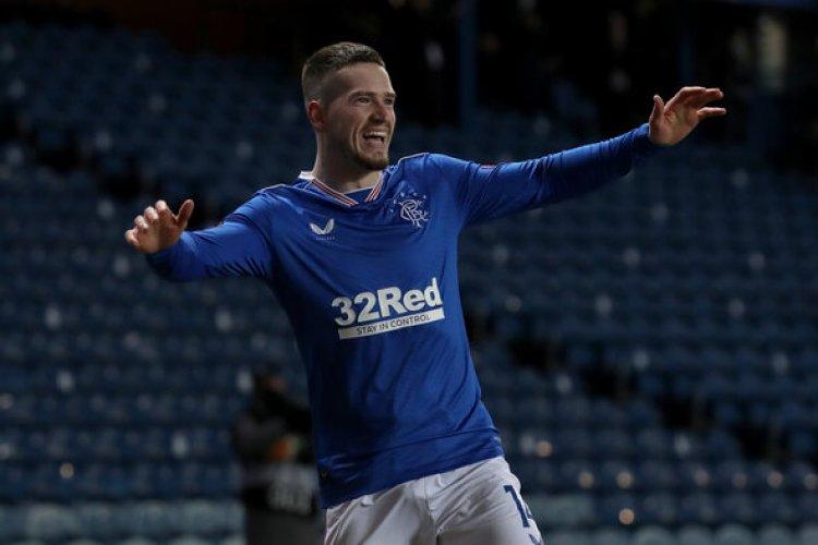 Leeds United news: Ally McCoist claims Ryan Kent is worth £30m