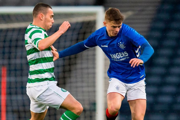 Rangers and Celtic Colts blueprint blasted in triple league statement