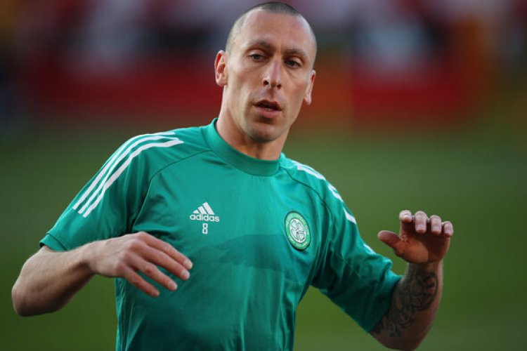 Rangers news: Journo condemns Gers official after Scott Brown incident
