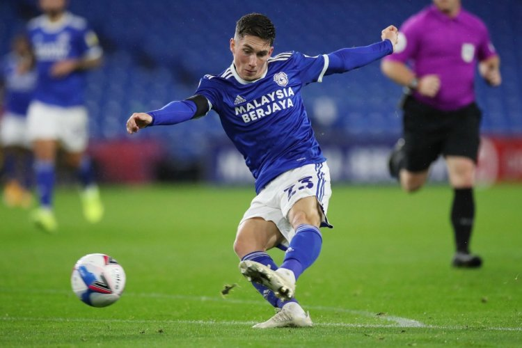 Rangers tipped to swoop for Harry Wilson