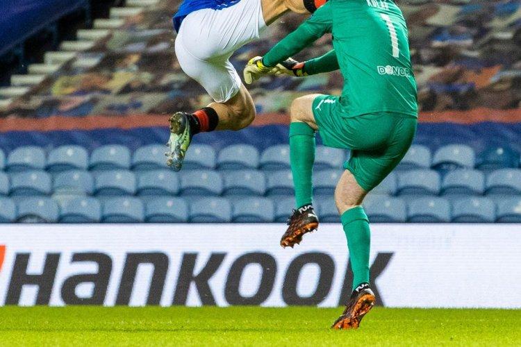 Kemar Roofe's Rangers Appeal Dismissed as striker faces four-game European ban