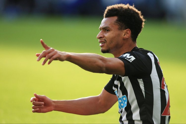 Rangers have enquired about Jacob Murphy