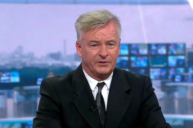 Charlie Nicholas calls Andy Walker's Rangers and Celtic ban a disgrace