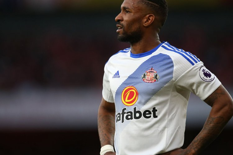 Fan Letters: RR reader Kev wants Jermain Defoe back at Sunderland - yes, or no?