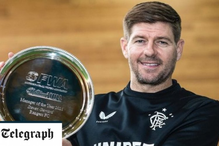 Steven Gerrard did not dare pick up the phone to Fergie - but now he is a mentor