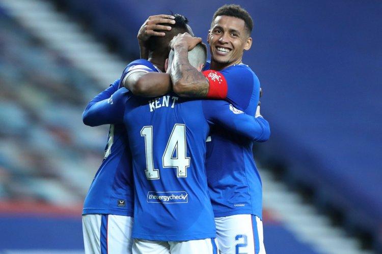 Tavernier praise for league debutant King