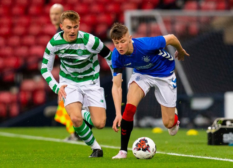 Why fans have to mobilise to stop Colts teams and endless debate after Lowland League's 'bedroom eyes' to Celtic and Rangers