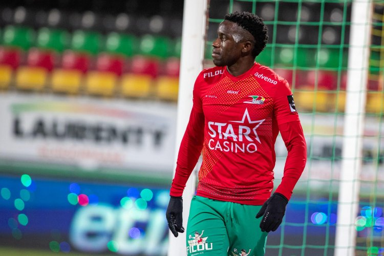 Fashion Sakala to Rangers: Inside track on 'really sweet guy' and formations that suit him