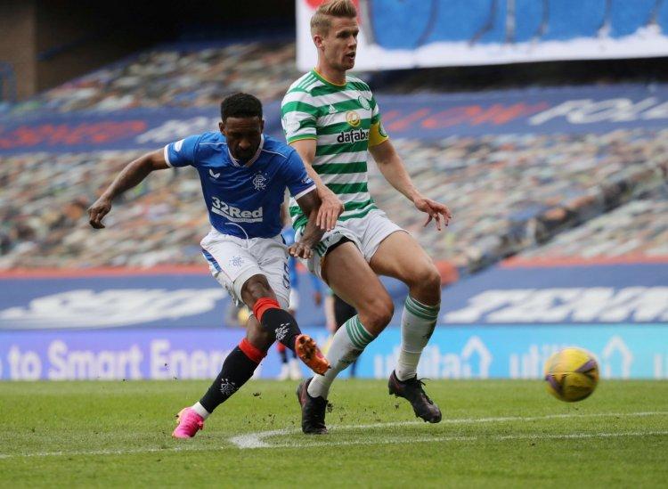 Defoe looks set for new Rangers deal