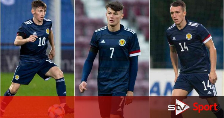 Clarke names three uncapped players in Scotland Euro 2020 squad