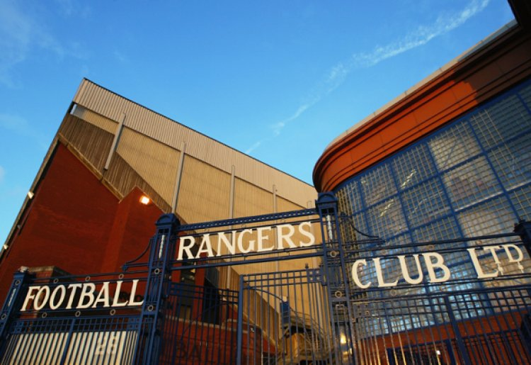 Rangers news: Journo baffled by investigation of clip