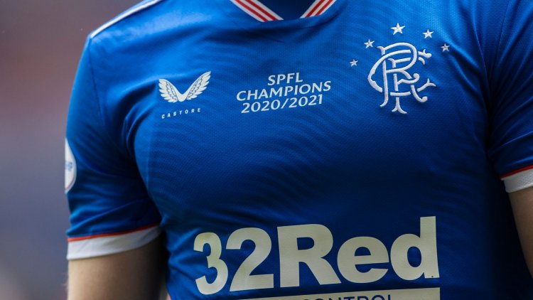 Rangers' title celebrations: SFA chief executive Ian Maxwell criticises 'unacceptable behaviour' from fans