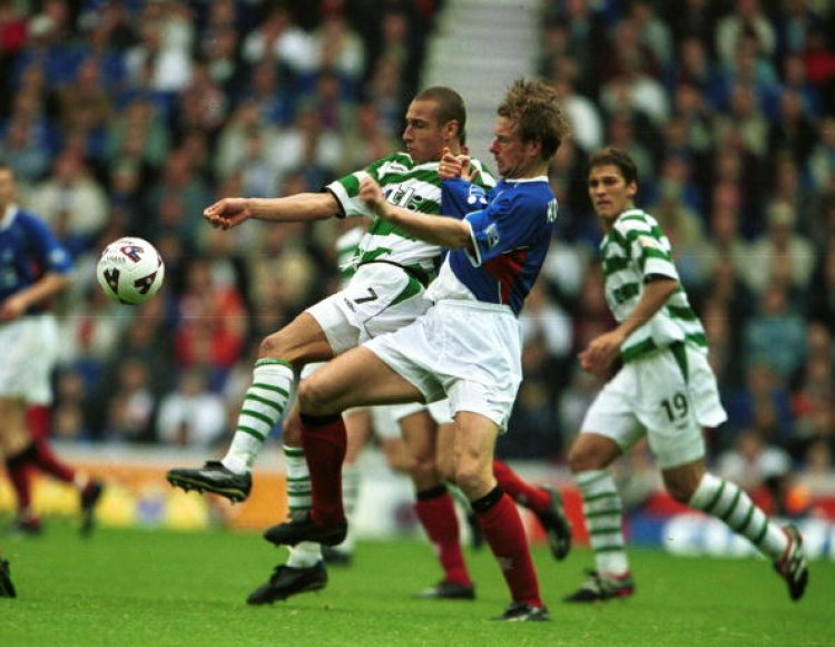 Rangers cult hero takes reins at top tier European club after big win
