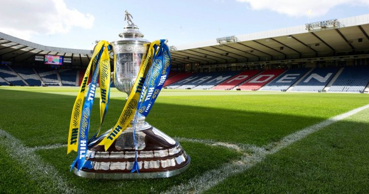 Celtic and Rangers to discover Scottish Cup fate as Sfa prepare to make decision