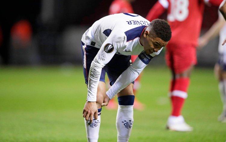 James Tavernier injury not straightforward, reveals Rangers boss Steven Gerrard