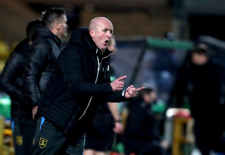 David Martindale understands Steven Gerrard's high emotions after Rangers boss sees red at Livingston