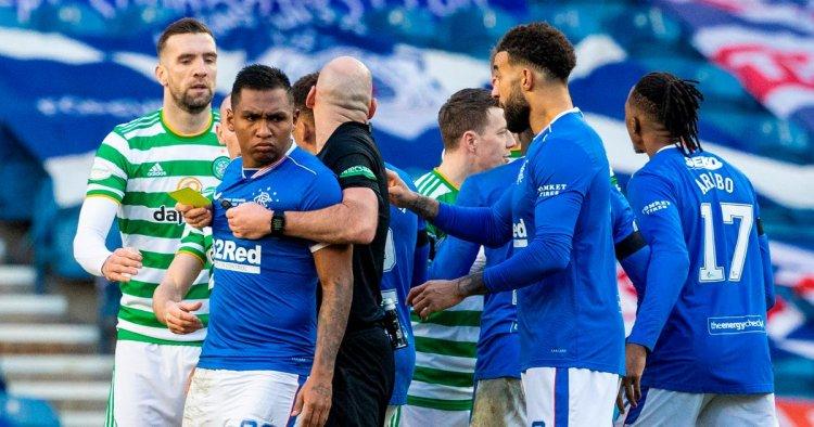 Pat Bonner feels Celtic financial might will prevent new Rangers dominance