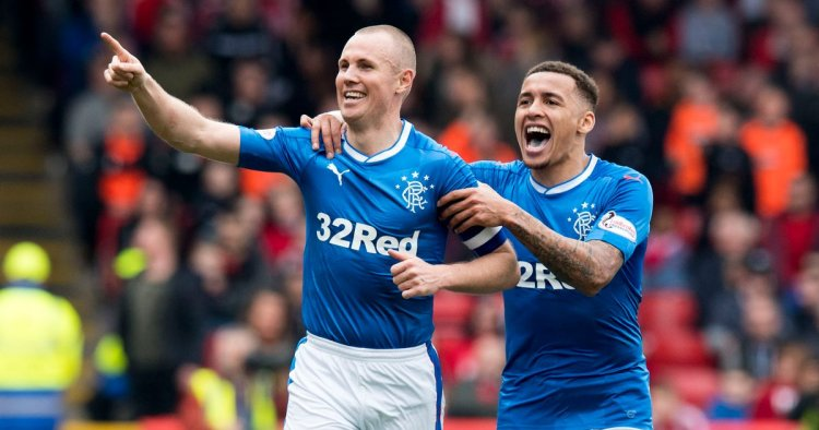 Kenny Miller makes Rangers regret admission as he details 'stop the rot' delight