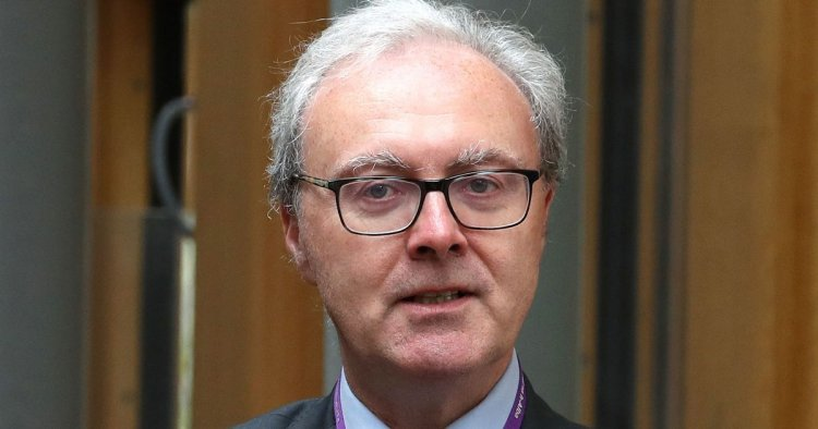 Scotland's Lord Advocate expected to step down from crisis-hit Crown Office