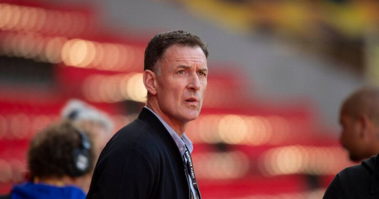 Chris Sutton brands Rangers 'phenomenal' as he rubbishes Norwich claim