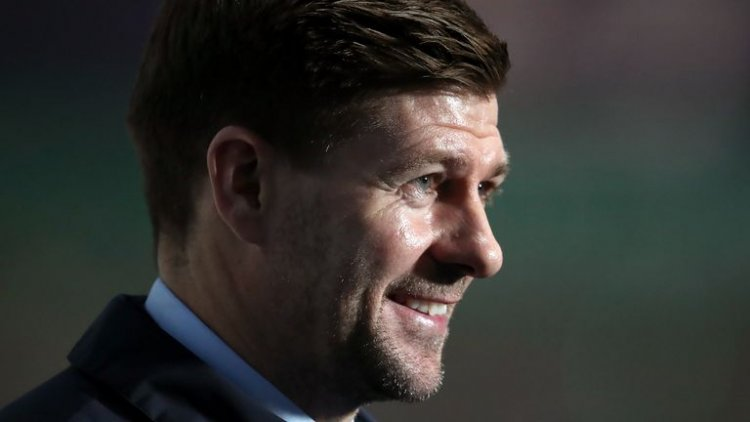 'This is why Gerrard came to Rangers'