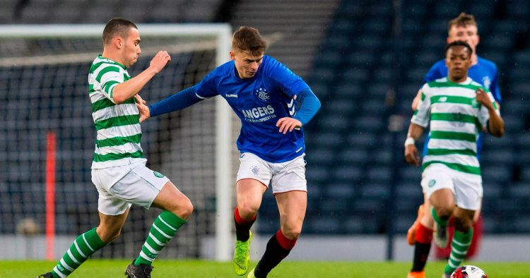 Celtic and Rangers in discussions for Colts teams to play Lowland League