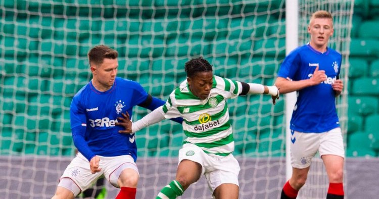 Celtic and Rangers B team plan given Lowland League backing