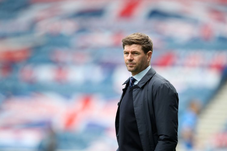 "Rangers make ""enquiries"" but £12m-rated star set for Premier League deal"